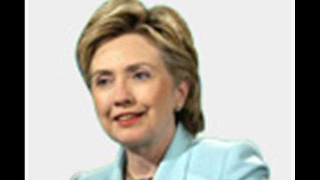 Hillary Clinton Coming To Little Rock For Book Signing