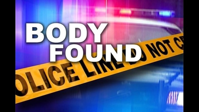 Mountain Home Man Found Dead in Yard