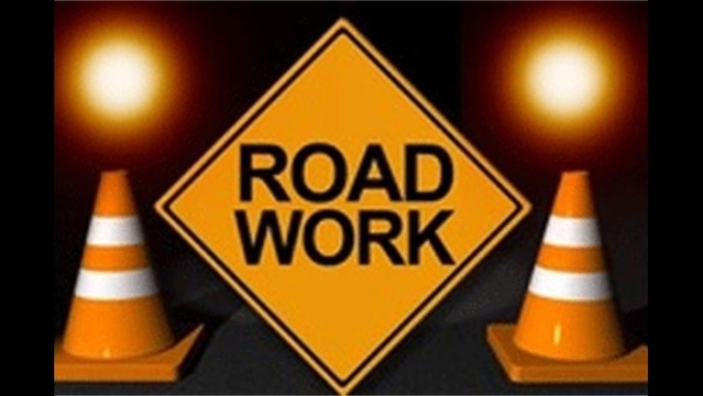 Construction on Main Highway Brings Lane Closures