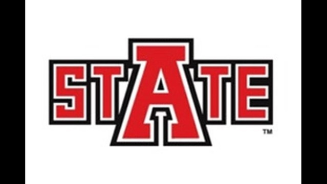 ESPN3 to Carry A-State Football's Regular-Season Finale at WKU