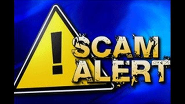 Hot Springs Police Phone Scam Alert