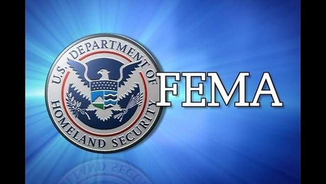 650 Tornado Victims Receiving Assistance from FEMA