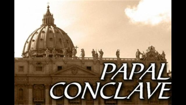 First Ballot of Papal Conclave Fails to Elect Pope