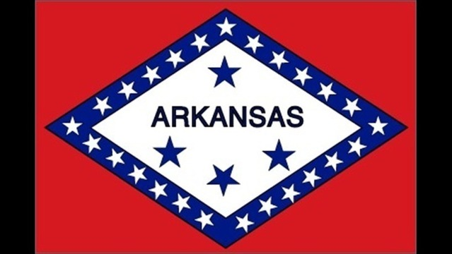 July Revenue Slump for State of Arkansas