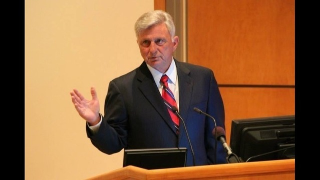 Gov. Beebe Travels to Europe in Hopes of Bringing Businesses to Arkansas