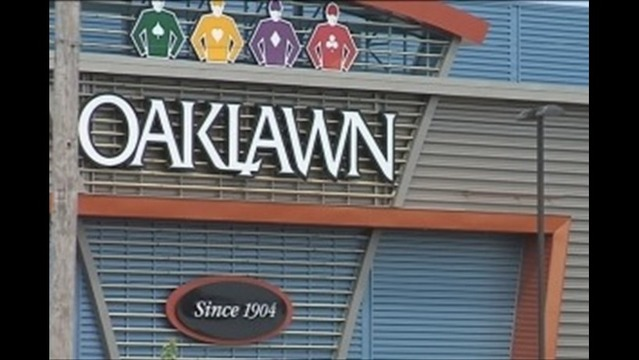Oaklawn Offers Richest Stakes Purse for  2015 Season