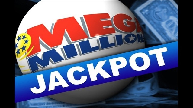 Mega Millions at $353M for Friday's Draw