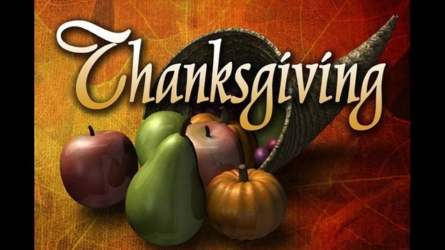Cabot Thanksgiving Feast Needs Donations