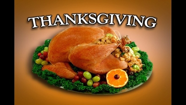 NLR Families in Need Receive Thanksgiving Meal Baskets