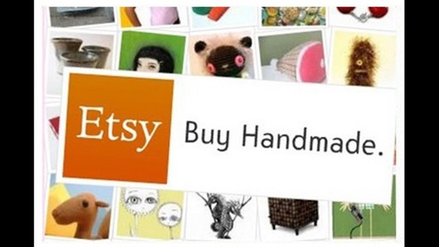 Local Etsy Fair Scheduled for November 21-22nd