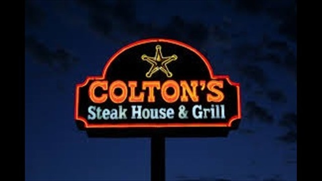 Colton's Steak House and Grill Open New Location
