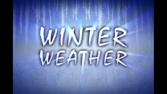 Winter Storm Warning Issued for Portion of Central Arkansas