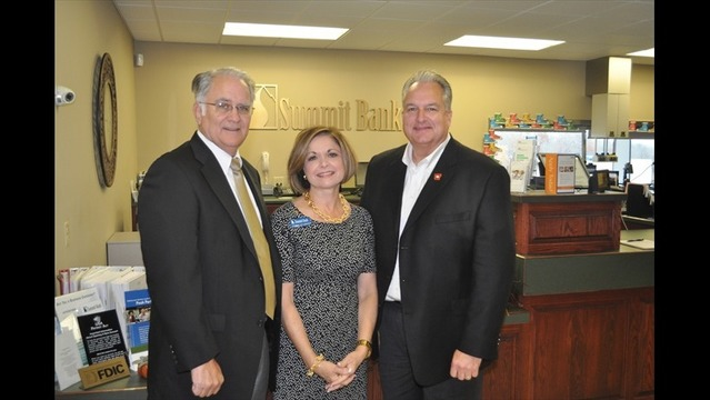 Saline County Government to Open Satellite Office near Hot Springs Village