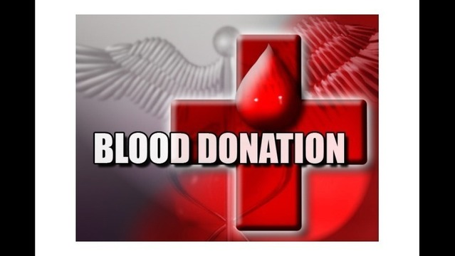 Blood Drives Across Arkansas June 16-30