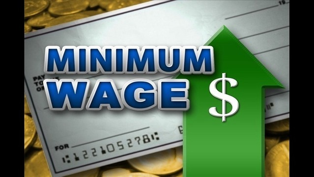 Group Urges Raise in Arkansas's Minimum Wage