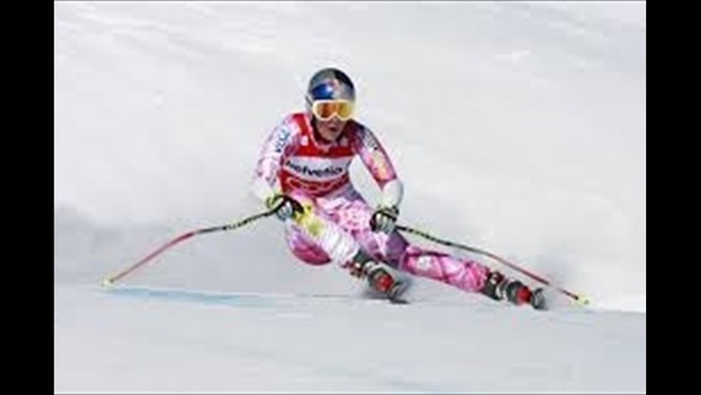 Vonn Plans on Competing Through 2018 Olympics