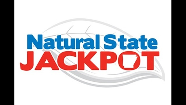 $355,000 Natural State Jackpot is Largest-ever