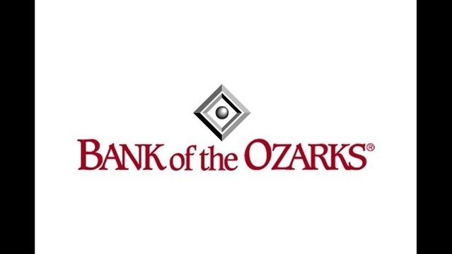 Bank of the Ozarks to Acquire Summit Bank