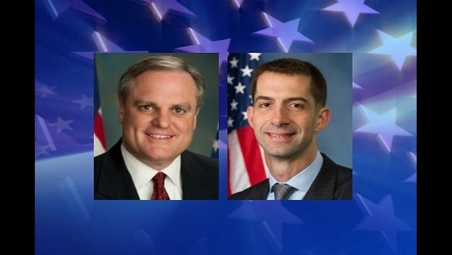 New Senate Race Poll Gives Cotton Lead over Pryor