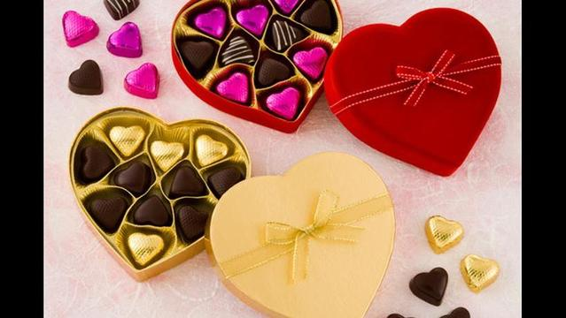 The best Fair Trade chocolate for Valentine's, or any day