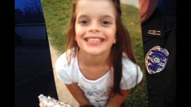 Family Reports Body of Missouri Amber Alert Victim Found