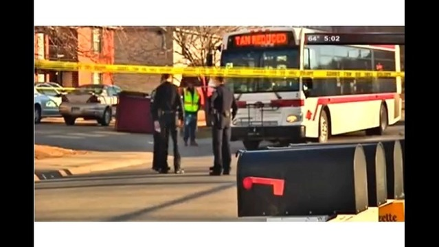No Citations for Bus Driver That Hit Child