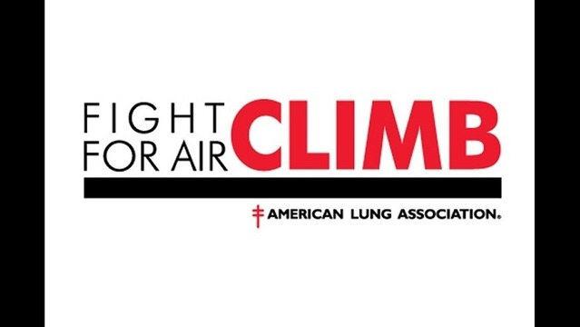 Fight for Air Climb Planned in Little Rock