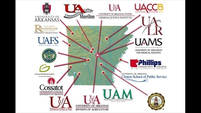 New Online Education Initiative Considered by UA