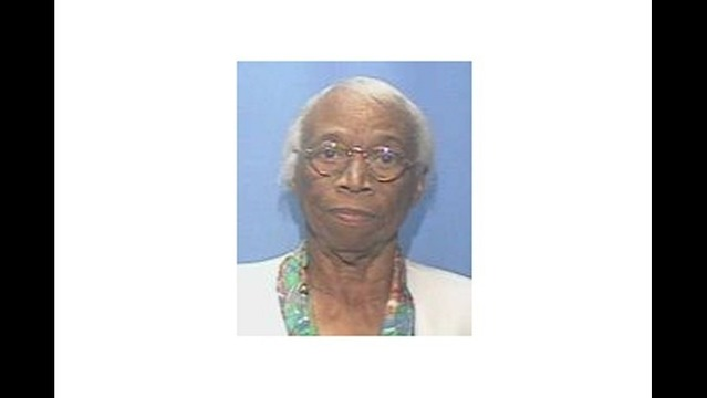 Missing 90-Year-Old LR Woman Returns Home Safe