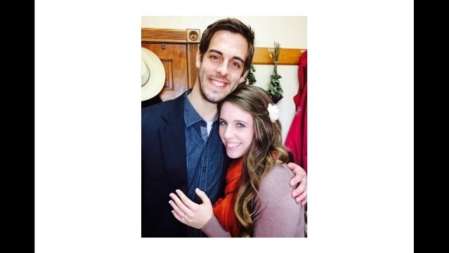 Jill Duggar Engagement Announced
