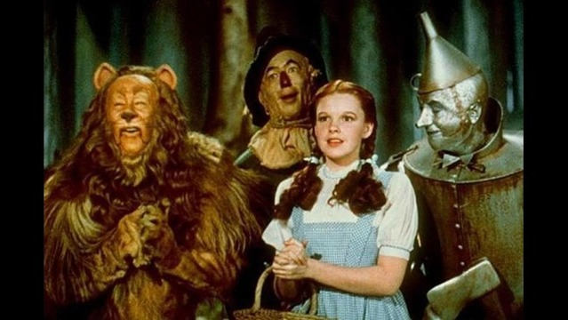 Parkview Presents the Wizard of Oz This Weekend