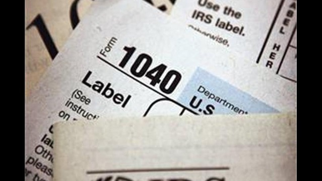 What to Do to Make the Tax Deadline Tuesday
