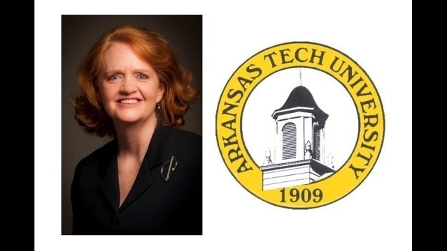 Election of New Arkansas Tech University President is Historic for State