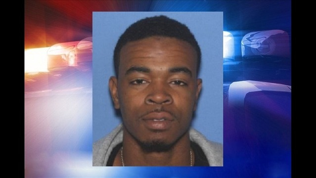 Shooting Death at LR Apartment Complex, Suspect's Photo Released