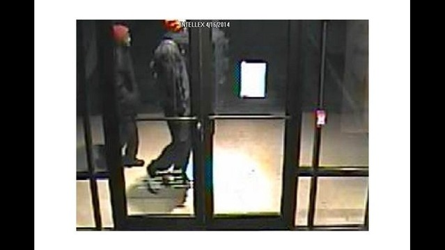 Crime Stoppers: Two Suspects Wanted in Jacksonville CATO Robbery
