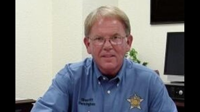 Former Saline Co. Sheriff Drops out of Race