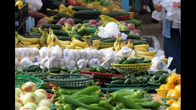 Find farmers' markets anywhere in the US with this list