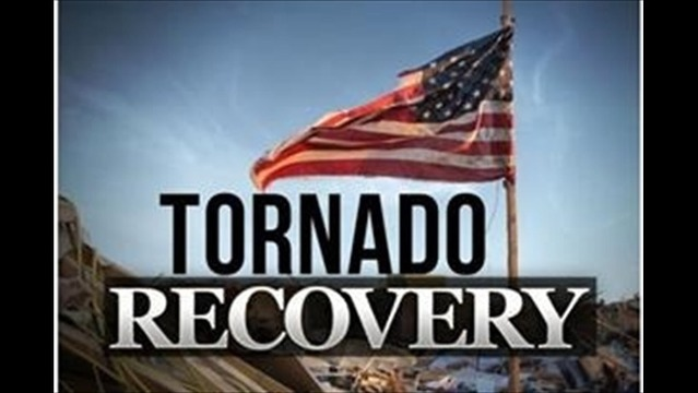 Tornado Victims: Don't Be Discouraged if FEMA First Says 'No'
