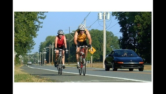 Another Phase Complete in Statewide Bicycle & Pedestrian Plan