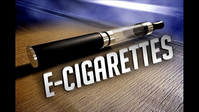 State Issues Public Health Advisory on E-Cigs, Vapor Products