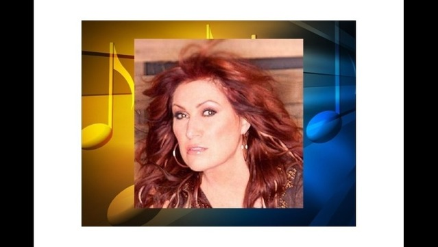 Cotton to Hold Concert with Country Music Star Jo Dee Messina