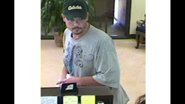 Update: 6 Weeks Later, Still No Arrest in LR Bank Robbery