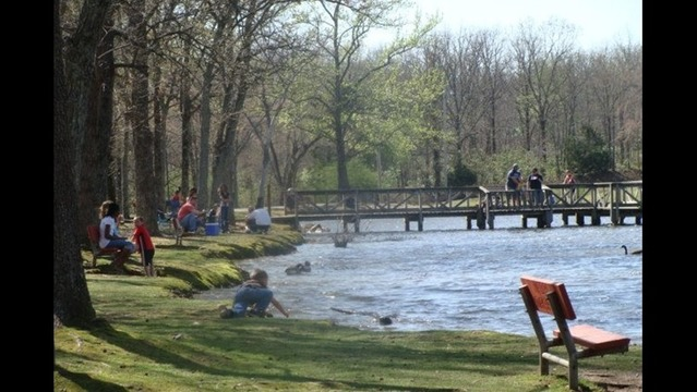 Youth Fishing Derby in Jacksonville June 21