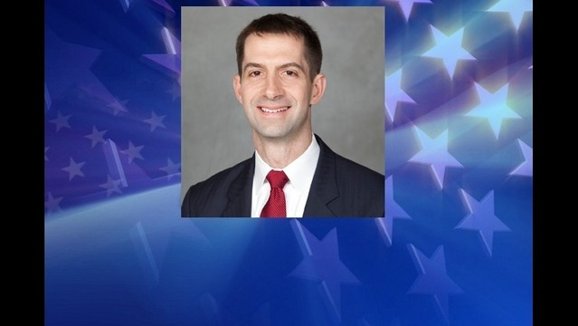 Louisiana Governor Endorses Cotton in Arkansas Senate Race