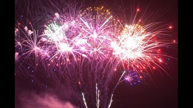 Arkansas Fireworks Shows: Where to Watch