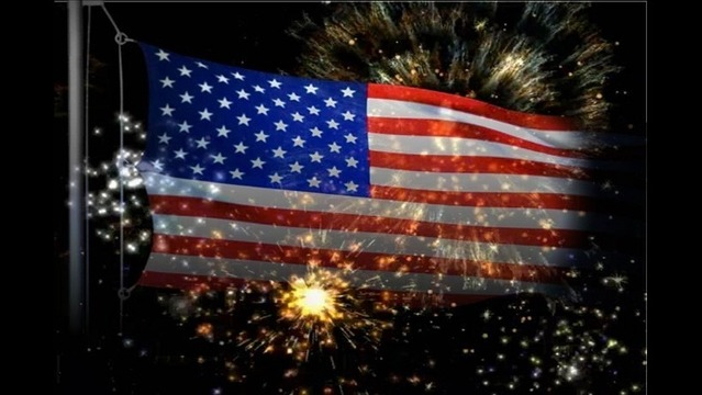 4th of July Grilling, Fireworks Safety Tips