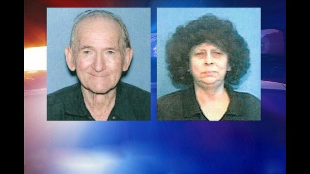 Update: Missing Pulaski Co. Couple Found