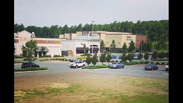 4 New Shops Coming to The Promenade at Chenal