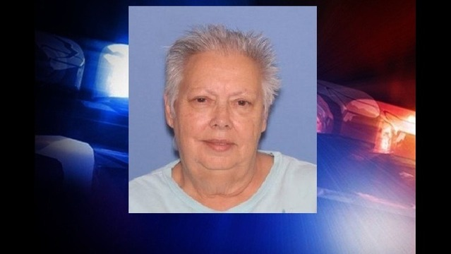 Silver Alert Issued for Ft. Smith Woman