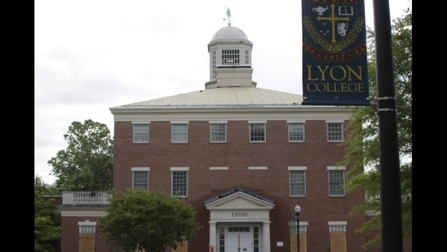 $1M Donation for Lyon College to Help Build New Dorms